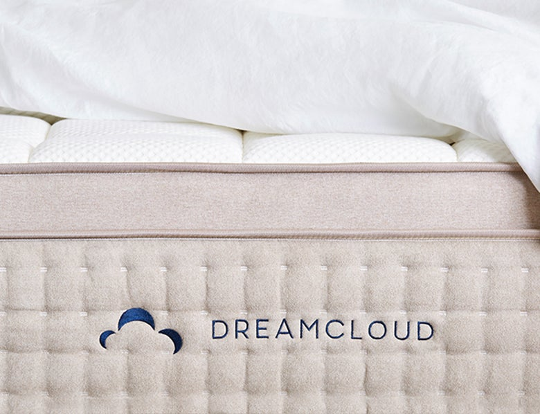 dreamcloud mattress returns