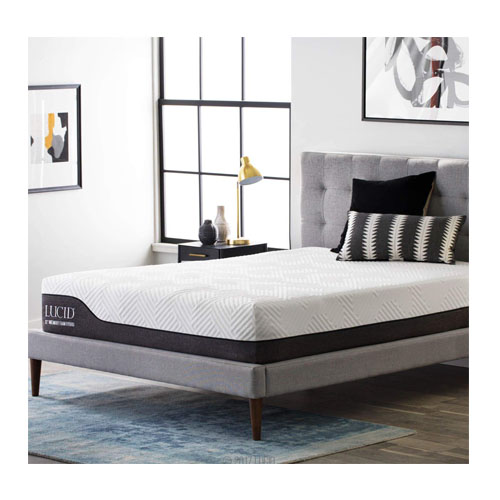 5 Best Mattress Toppers For Back Pain Buyers Guide 2020