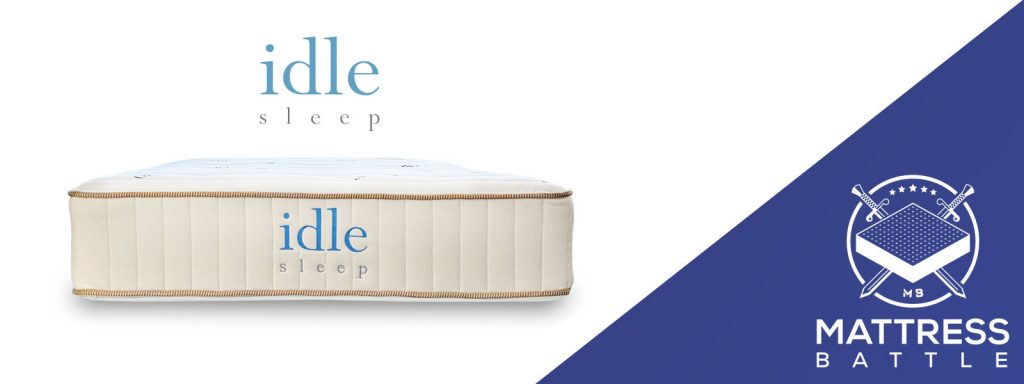 Idlesleep Mattress