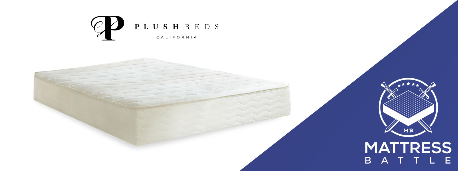 Plushbed Mattress Bed