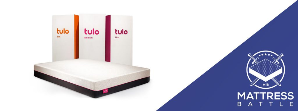 Tulo mattress review