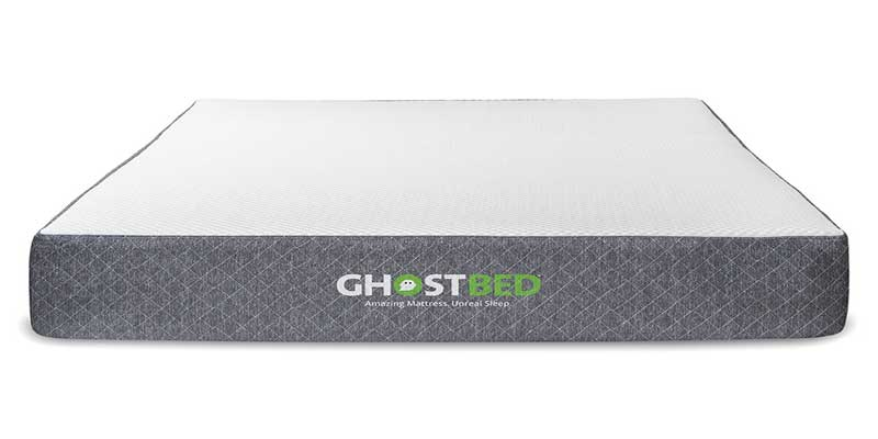 ghostbed features
