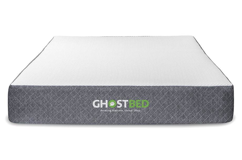 ghostbed reviews